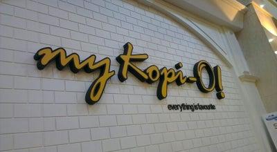 Photo of Coffee Shop My Kopi-O! at Mal Ratu Indah, Gf, Makassar 90132, Indonesia
