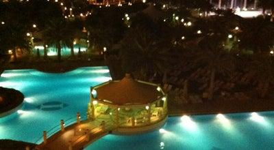 Photo of Beach The Hotel Intercontinental Beach at Qatar