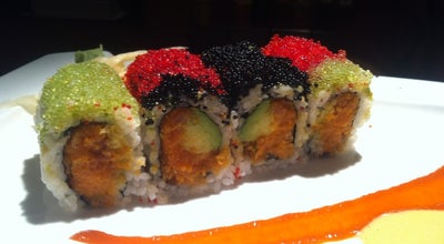 Photo of Sushi Restaurant Hiroshi Japanese Fusion at 585 3rd Ave, New York, NY 10016, United States