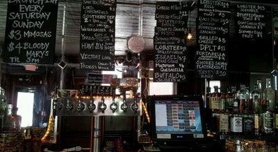 Photo of Dive Bar Fishtown Tavern at 1301 Frankford Ave, Philadelphia, PA 19125, United States