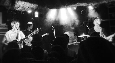 Photo of Rock Club WARP at 吉祥寺本町1-30-10, 武蔵野市 180-0004, Japan
