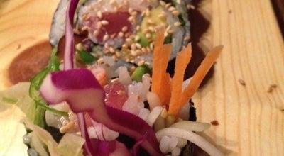 Photo of Japanese Restaurant Tokyo Japanese Restaurant at 906 Tiger Blvd, Clemson, SC 29631, United States