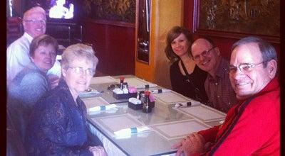 Photo of Asian Restaurant Banlao Restaurant at 102 W Wyatt Earp Blvd, Dodge City, KS 67801, United States