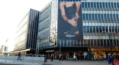 Photo of Department Store Magasin at Immervad, Aarhus 8000, Denmark