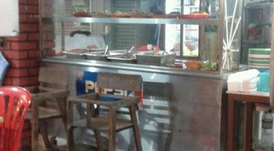 Photo of Diner satay samsuri sungai besar at Malaysia