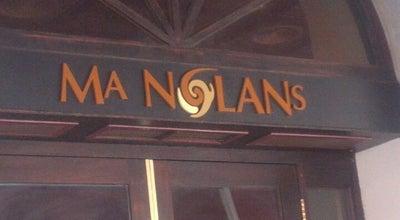 Photo of Irish Pub Ma Nolan's Vieux Nice at 2 Rue Saint-françois De Paule, Nice 06300, France