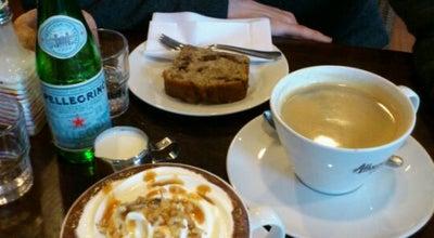 Photo of Cafe Allegretto at Knochenhauerstr. 5, Bremen 28195, Germany