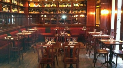 Photo of French Restaurant Le Bateau Ivre at 230 E 51st St, New York, NY 10022, United States