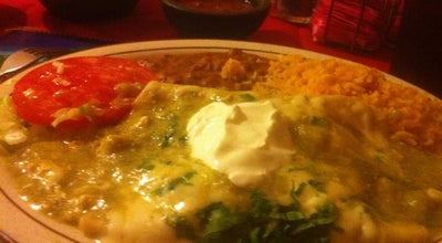 Photo of Mexican Restaurant Rose Cafe at 1816 Cliff Dr, Santa Barbara, CA 93109, United States