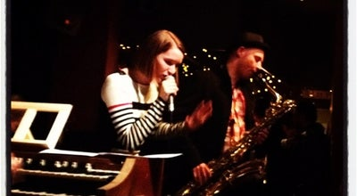 Photo of Jazz Club La Fontaine at Kompagnistræde 11, København K 1208, Denmark