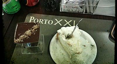Photo of Diner Restaurante Porto XXI at General Camara, Santos, Brazil