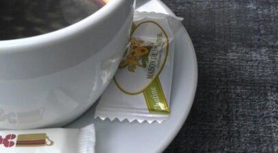 Photo of Cafe Le Café Du Palais at Place De La Libération, Pau 64000, France