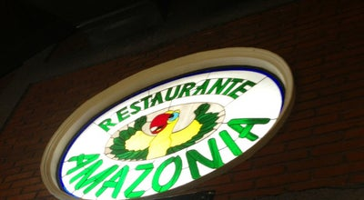 Photo of Brazilian Restaurant Amazonia at Av. Camelinas #287, Morelia, Mexico