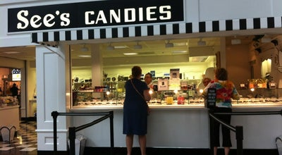 Photo of Candy Store See's Candies at 9536 Sw Washington Square Rd, Portland, OR 97223, United States