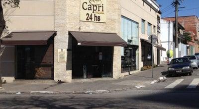 Photo of Bakery Padaria Capri at Av. Dom Pedro I, 884, Santo André 09130-410, Brazil