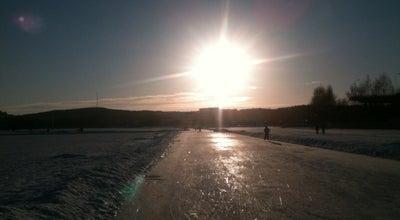 Photo of Lake Jyväsjärvi at Aallontie, Jyväskylä 40600, Finland