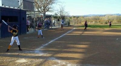 Photo of Baseball Field William S. Hart Field at 23437 Valencia Blvd, Valencia, CA 91355, United States
