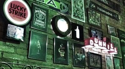 Photo of Pub St Patrick's Irish Pub at R. Episcopal, 1423, São Carlos, Brazil
