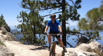 Photo of Trail Flume Trail at Incline Village, NV 89451, United States