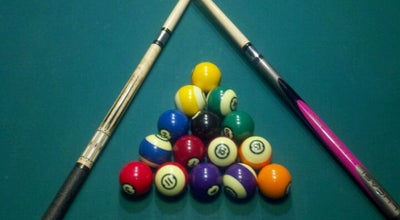 Photo of Pool Hall Mickey's Cues and Brews at 7380 S Eastern Ave, Las Vegas, NV 89123, United States