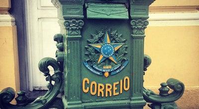 Photo of Art Gallery Centro Cultural dos Correios at Av. Marquês De Olinda, 262, Recife 50031-970, Brazil