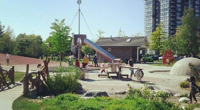 Photo of Park Garden City Park at 9120 Alberta Rd, Richmond, BC V6Y 1P9, Canada