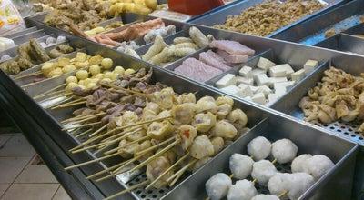 Photo of Fried Chicken Joint 友愛鹹酥雞 at 西門路二段77號, 中西區 700, Taiwan