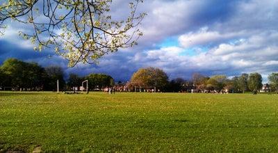 Photo of Park Fog Lane Park at 133 Fog Ln., Didsbury M20 6ED, United Kingdom