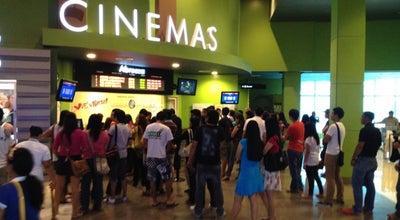 Photo of Movie Theater Abreeza Mall Cinema at Abreeza Ayala Mall, Davao City 8000, Philippines