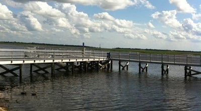 Photo of Lake Brinson Park at Neptune Rd, Kissimmee, FL, United States