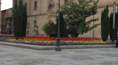 Photo of Plaza Plaza Anaya at Pl. Anaya, Salamanca, Castilla y León 37008, Spain