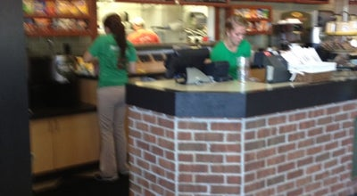Photo of Sandwich Place McAlister's Deli at 975 Goodman Rd E, Southaven, MS 38671, United States