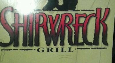 Photo of Seafood Restaurant Shipwreck Grill at 206 E Villa Maria Rd, Bryan, TX 77801, United States