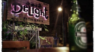 Photo of Cafe Delight C@fé at 289/3 ถ.ท่าแฉลบ, Mueang Chanthaburi 22000, Thailand