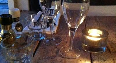 Photo of Restaurant Simpel at Ferdinand Bolstraat 11hs, Amsterdam 1072 LA, Netherlands