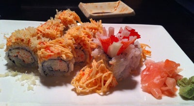 Photo of Restaurant Umi Japanese Steakhouse at 201 Cox Creek Pkwy,, Florence, AL 35630, United States