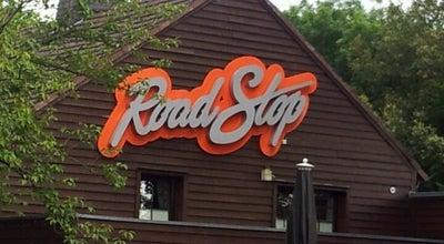 Photo of American Restaurant Road Stop at Hohensyburgstr. 169, Dortmund 44265, Germany
