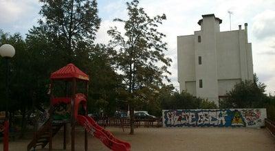 Photo of Playground Παιδικη Χαρα 14ου Δημοτικου at Greece