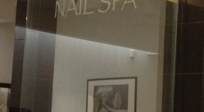 Photo of Spa Creative Nail Spa at 1725 Montgomery Hwy S, Hoover, AL 35244, United States