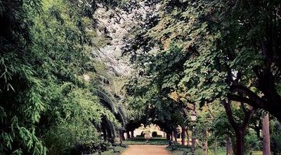 Photo of Monument / Landmark Palau Reial de Pedralbes at Av. Diagonal, 686, Barcelona 08028, Spain