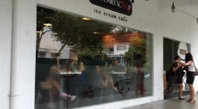 Photo of Ice Cream Shop The Daily Scoop at #01-78, Chip Bee Gardens (43 Jalan Merah Saga), Singapore 278115, Singapore