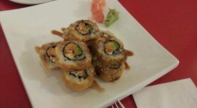 Photo of Asian Restaurant Zen at 9250 Watson Rd, Saint Louis, MO 63126, United States