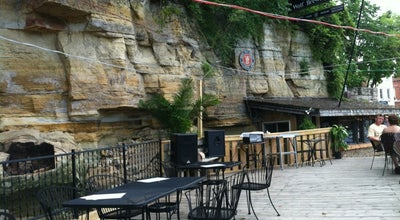 Photo of Italian Restaurant Luna Rossa Wine Bar at 402 Main St S, Stillwater, MN 55082, United States