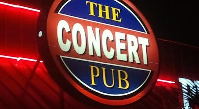 Photo of Karaoke Bar The Concert Pub at 5636 Richmond Ave, Houston, TX 77057, United States