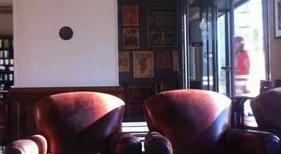 Photo of Coffee Shop Starbucks at Pl. Cánovas Del Castillo, 5, Madrid 28014, Spain