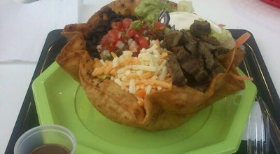 Photo of Burrito Place Bueno Mexican Grill at 3 Rue Du Cheval Blanc, Nantes 44000, France