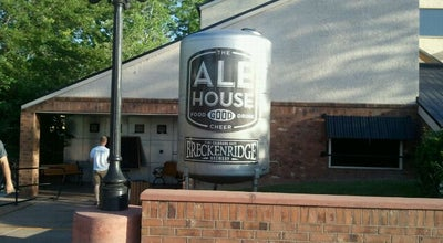 Photo of American Restaurant Ale House at 2532 N. 12th Street, Grand Junction, CO 81501, United States