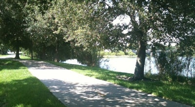 Photo of Trail City Park Wisner Bike Path at Wisner Blvd, New Orleans, LA 70122, United States