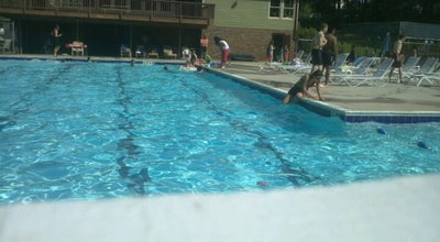 Photo of Pool West Smyrna Swim & Tennis Club at 3816 W Cooper Lake Dr Se, Smyrna, GA 30082, United States
