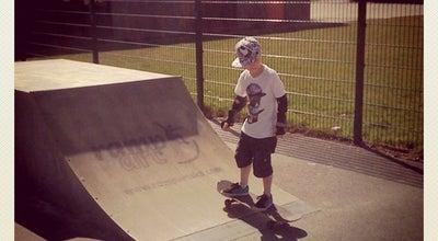 Photo of Skate Park Skatepark Tempelhof at Tempelhof, Brugge 8000, Belgium